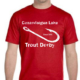 Canandaigua Lake Trout Derby T-Shirt