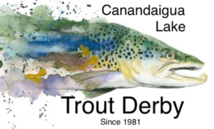 Canandaigua Lake Trout Derby